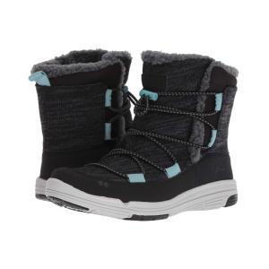ライカ Ryka レディース ブーツ シューズ・靴 Aubonne Black|fermart-shoes