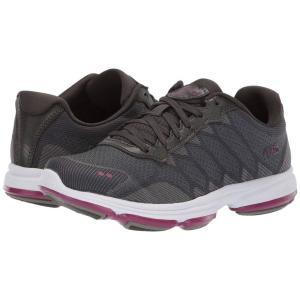 ライカ Ryka レディース スニーカー シューズ・靴 dominion Alpine Green|fermart-shoes