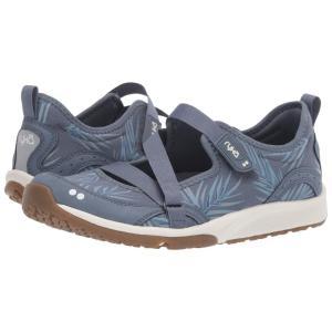 ライカ Ryka レディース スニーカー シューズ・靴 kailee Spring Denim|fermart-shoes