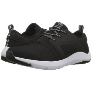 ライカ Ryka レディース スニーカー シューズ・靴 eva nrg Black/Bright Chartreuse|fermart-shoes