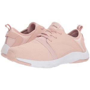 ライカ Ryka レディース スニーカー シューズ・靴 Eva NRG Poetic Pink/Beet Red|fermart-shoes