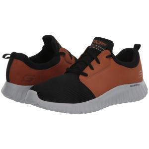 スケッチャーズ SKECHERS メンズ スニーカー シューズ・靴 Depth Charge 2.0 Wheat/Black|fermart-shoes