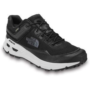 ザ ノースフェイス The North Face メンズ ハイキング・登山 シューズ・靴 Safien GTX Hiking Shoes TNF Black/Spackle Grey fermart-shoes