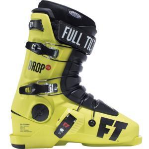 フルティルト Full Tilt メンズ シューズ・靴 スキー・スノーボード Drop Kick Ski Boots 2019 Green|fermart-shoes