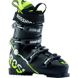 ロシニョール Rossignol メンズ シューズ・靴 スキー・スノーボード Speed 100 Ski Boots 2019 Black/Yellow|fermart-shoes