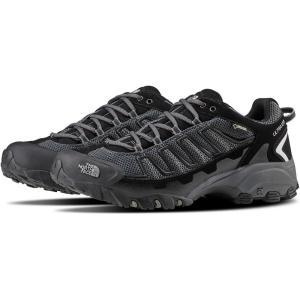 ザ ノースフェイス The North Face メンズ ハイキング・登山 シューズ・靴 Ultra 109 GTX Hiking Shoes TNF Black/Dark Shadow Grey|fermart-shoes