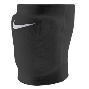 ナイキ Nike ユニセックス サポーター バレーボール Essentials Volleyball Knee Pad Black|fermart-shoes