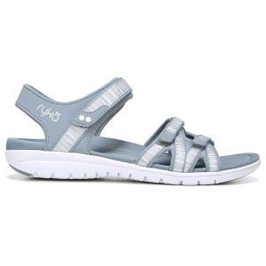 ライカ Ryka レディース サンダル・ミュール シューズ・靴 savannah sandal Denim|fermart-shoes