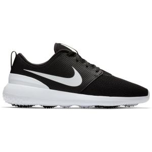 ナイキ Nike メンズ シューズ・靴 ゴルフ Roshe G Golf Shoe Black/White|fermart-shoes
