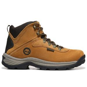 ティンバーランド Timberland メンズ シューズ・靴 ハイキング・登山 White Ledge Mid Waterproof Hiker Wheat|fermart-shoes