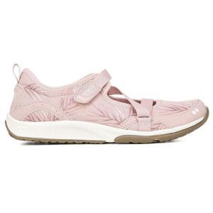 ライカ Ryka レディース スリッポン・フラット シューズ・靴 kailee slip on shoe Pink|fermart-shoes