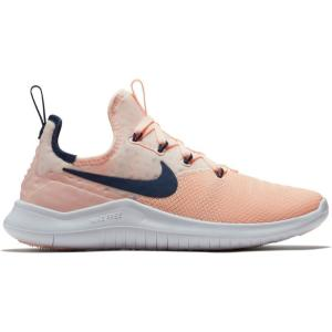 ナイキ Nike レディース シューズ・靴 フィットネス・トレーニング Free TR 8 Training Shoe Crimson|fermart-shoes
