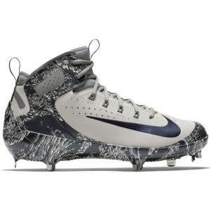 ナイキ Nike メンズ シューズ・靴 野球 Alpha Huarache Elite Baseball Cleat Camouflage fermart-shoes