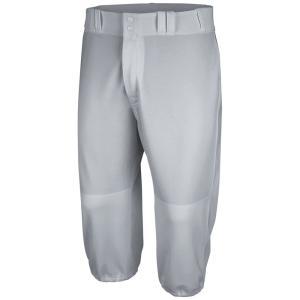 マジェスティック Majestic メンズ ボトムス・パンツ 野球 Cool Base Baseball Pant Grey fermart-shoes