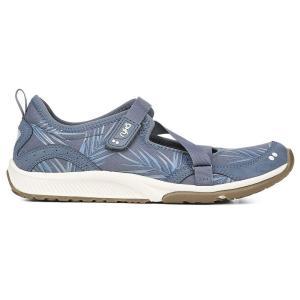 ライカ Ryka レディース スリッポン・フラット シューズ・靴 kailee slip on shoe Denim|fermart-shoes