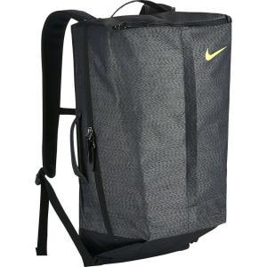 ナイキ Nike ユニセックス バックパック・リュック バッグ Engineered Ultimatum Training Backpack Black|fermart-shoes