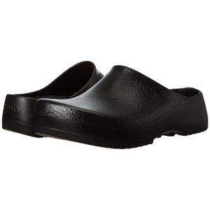 ビルケンシュトック メンズ クロッグ シューズ・靴 Super Birki by Birkenstock Black|fermart-shoes