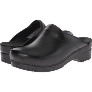 ダンスコ メンズ クロッグ シューズ・靴 Karl Black Box fermart-shoes