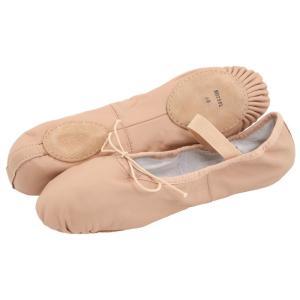 ブロック レディース スリッポン・フラット シューズ・靴 Dansoft Split Sole Pink|fermart-shoes