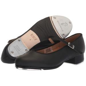 ブロック レディース スニーカー シューズ・靴 Tap-On Black|fermart-shoes