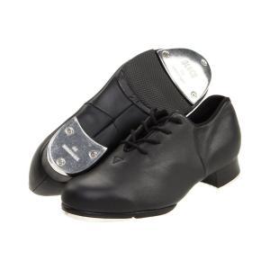ブロック レディース スニーカー シューズ・靴 Tap-Flex Black|fermart-shoes