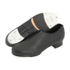 ブロック レディース スリッポン・フラット シューズ・靴 Tap-Flex Slip On Black|fermart-shoes