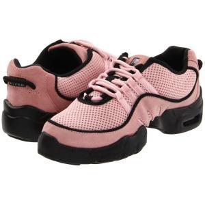 ブロック レディース スニーカー シューズ・靴 Boost DRT Mesh Sneaker Pink|fermart-shoes