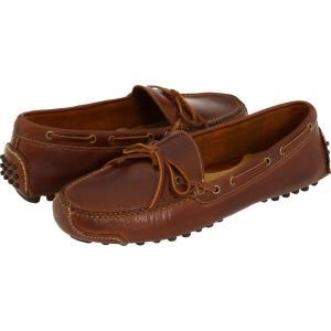コールハーン メンズ ローファー シューズ・靴 Gunnison Brown|fermart-shoes