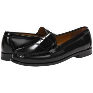 コールハーン メンズ ローファー シューズ・靴 Pinch Penny Black|fermart-shoes