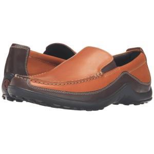 コールハーン メンズ ローファー シューズ・靴 Tucker Venetian Tan|fermart-shoes