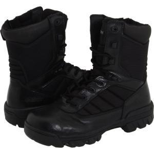 ベイツ レディース ブーツ シューズ・靴 Ultra-Lites Black Leather|fermart-shoes