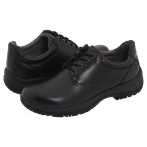 ダンスコ メンズ 革靴・ビジネスシューズ シューズ・靴 Walker Black Smooth Leather fermart-shoes