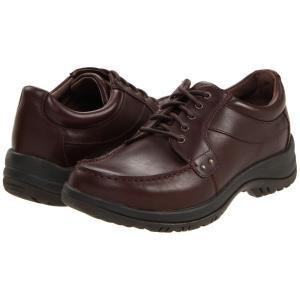 ダンスコ メンズ 革靴・ビジネスシューズ シューズ・靴 Wyatt Mocha Full Grain fermart-shoes