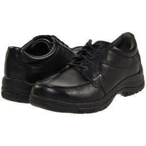 ダンスコ メンズ 革靴・ビジネスシューズ シューズ・靴 Wyatt Black Full Grain fermart-shoes