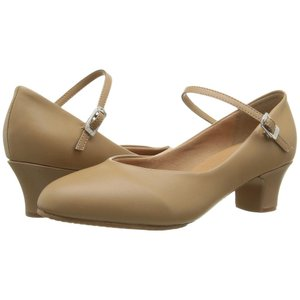 ブロック レディース ヒール シューズ・靴 Broadway Lo Tan|fermart-shoes