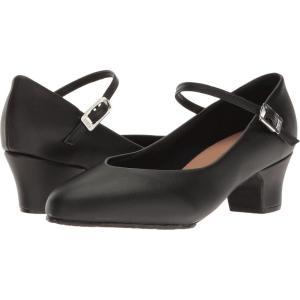 ブロック レディース ヒール シューズ・靴 Broadway Lo Black|fermart-shoes