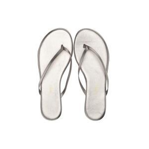 ティキーズ レディース サンダル・ミュール シューズ・靴 Shadows Frosty Grey|fermart-shoes