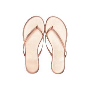 ティキーズ レディース サンダル・ミュール シューズ・靴 Shadows Beach Pearl|fermart-shoes
