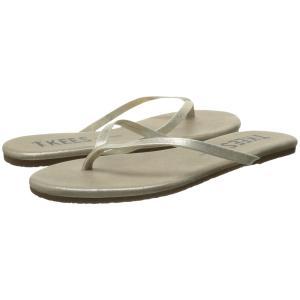 ティキーズ レディース サンダル・ミュール シューズ・靴 Glitters Angel Wings|fermart-shoes