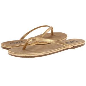 ティキーズ レディース サンダル・ミュール シューズ・靴 Glitters Sandbeam|fermart-shoes