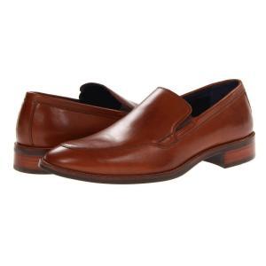 コールハーン メンズ ローファー シューズ・靴 Lenox Hill Venetian British Tan fermart-shoes