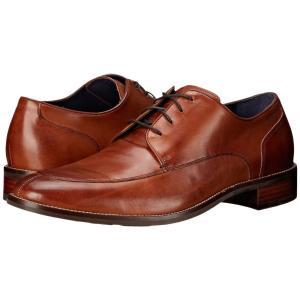 コールハーン メンズ 革靴・ビジネスシューズ シューズ・靴 Lenox Hill Split Ox British Tan|fermart-shoes