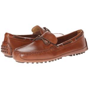 コールハーン メンズ ローファー シューズ・靴 Grant Canoe Camp Moc Papaya fermart-shoes