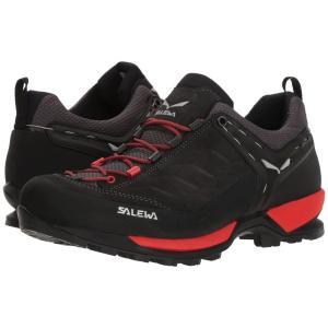 サレワ メンズ スニーカー シューズ・靴 Mountain Trainer Black Out/Bergot|fermart-shoes