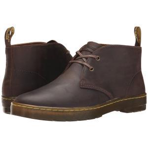 ドクターマーチン Dr. Martens メンズ ブーツ シューズ・靴 Cabrillo Gaucho Crazy Horse fermart-shoes