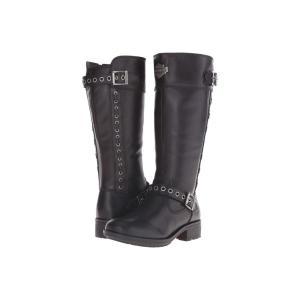 ハーレーダビッドソン レディース ブーツ シューズ・靴 Annadale Black|fermart-shoes