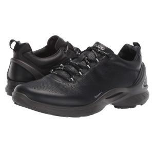 エコー メンズ スニーカー シューズ・靴 Biom Fjuel Train Black|fermart-shoes