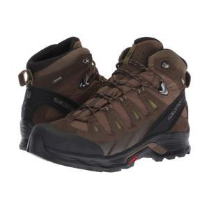 サロモン Salomon メンズ シューズ・靴 ハイキング・登山 Quest Prime GTX Canteen/Wren/Martini Olive fermart-shoes
