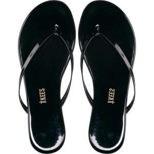 ティキーズ レディース サンダル・ミュール シューズ・靴 Glosses Licorice|fermart-shoes