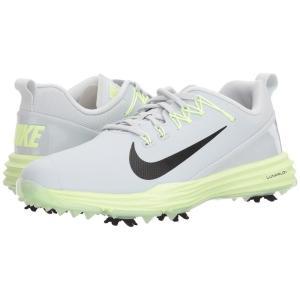 ナイキ Nike Golf レディース シューズ・靴 ゴルフ Lunar Command 2 Pure Platinum/Black/Barely Volt fermart-shoes